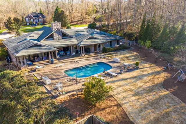 511 Old Iron Works Rd., Spartanburg, SC 29302 (#278654) :: Rupesh Patel Home Selling Team | eXp Realty