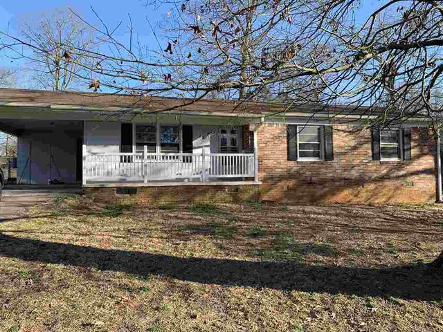 133 Belvedere Drive, Spartanburg, SC 29301 (#278682) :: Rupesh Patel Home Selling Team | eXp Realty