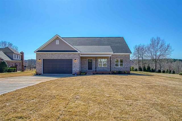 212 Quarterdeck, Chesnee, SC 29323 (#278684) :: Rupesh Patel Home Selling Team | eXp Realty