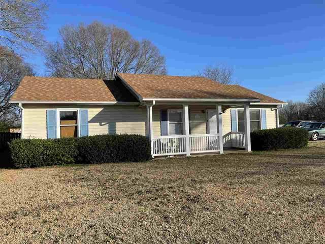 4500 Parris Bridge Road, Boiling Springs, SC 29316 (#278686) :: Rupesh Patel Home Selling Team | eXp Realty