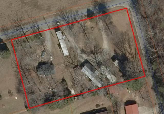 314 Kirby Street, Landrum, SC 29356 (#278702) :: Rupesh Patel Home Selling Team | eXp Realty