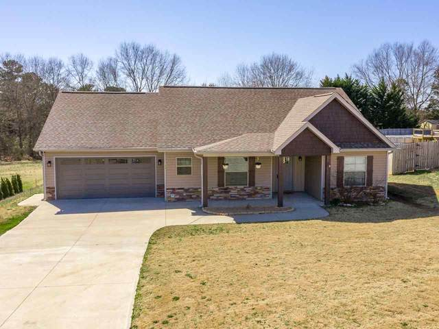 248 Sweetgrass Drive, Chesnee, SC 29323 (#278705) :: Expert Real Estate Team