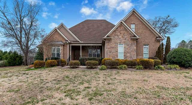 104 Emily Drive, Moore, SC 29369 (#278707) :: Expert Real Estate Team