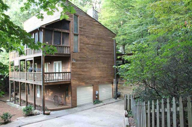 25 Little Falls Rd., Tryon, NC 28782 (#278709) :: Rupesh Patel Home Selling Team | eXp Realty