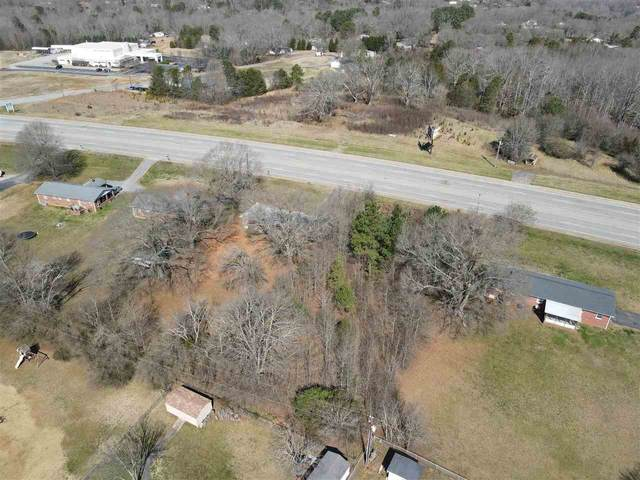 Lot 5 Hwy 296 Reidville Road, Moore, SC 29369 (#278710) :: Rupesh Patel Home Selling Team | eXp Realty