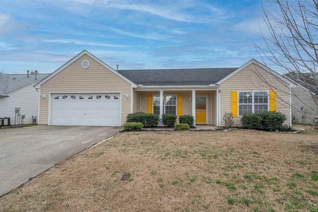 209 Luke Court, Inman, SC 29349 (#278711) :: Expert Real Estate Team