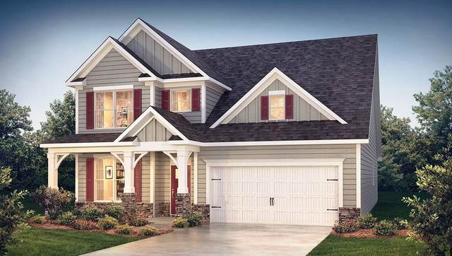 622 Elwood Drive, Duncan, SC 29334 (#278720) :: Expert Real Estate Team