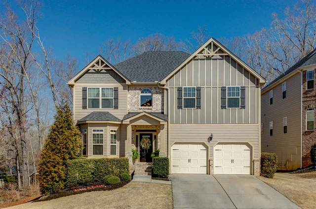 251 Ermon Court, Greer, SC 29615 (#278730) :: Rupesh Patel Home Selling Team | eXp Realty