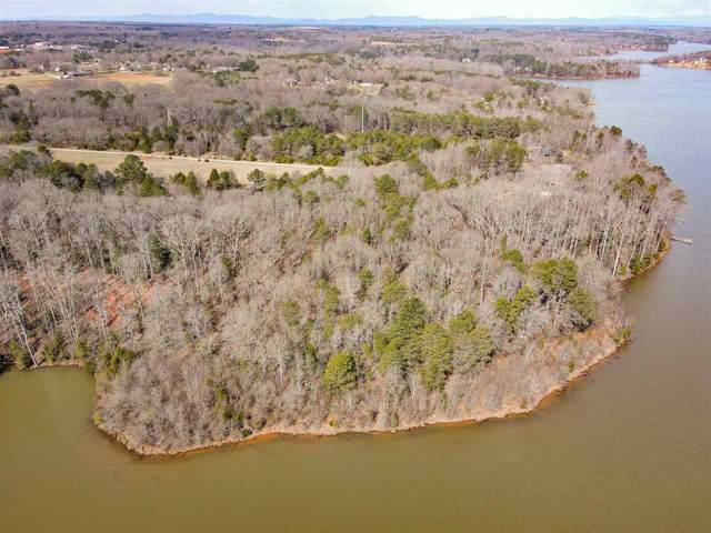 00 Green River Road, Chesnee, SC 29323 (#278773) :: Rupesh Patel Home Selling Team | eXp Realty