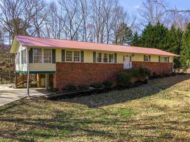 410 Springdale Drive, Union, SC 29379 (#278776) :: Rupesh Patel Home Selling Team | eXp Realty