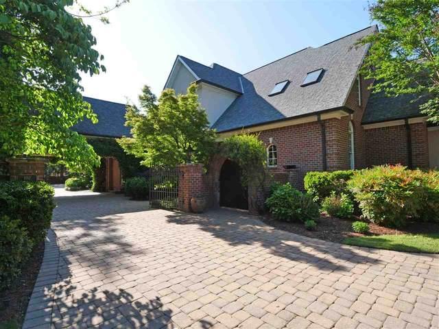 102 Club Pointe Drive, Spartanburg, SC 29302 (#278782) :: Rupesh Patel Home Selling Team | eXp Realty