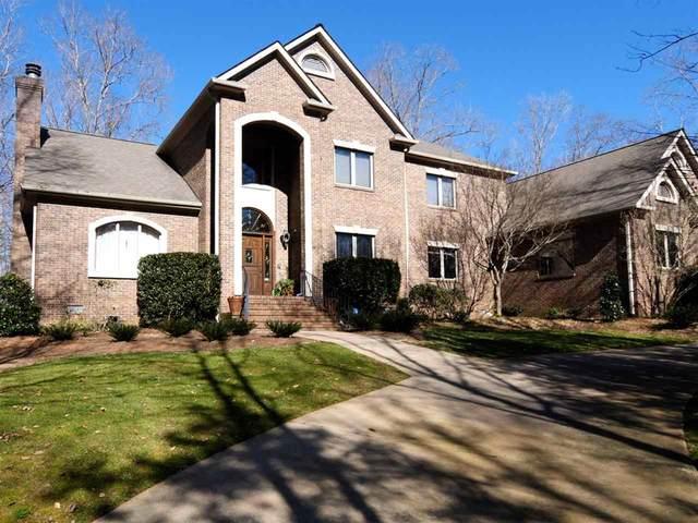 116 Sleepy Hollow Lane, Spartanburg, SC 29306 (#278795) :: Rupesh Patel Home Selling Team | eXp Realty