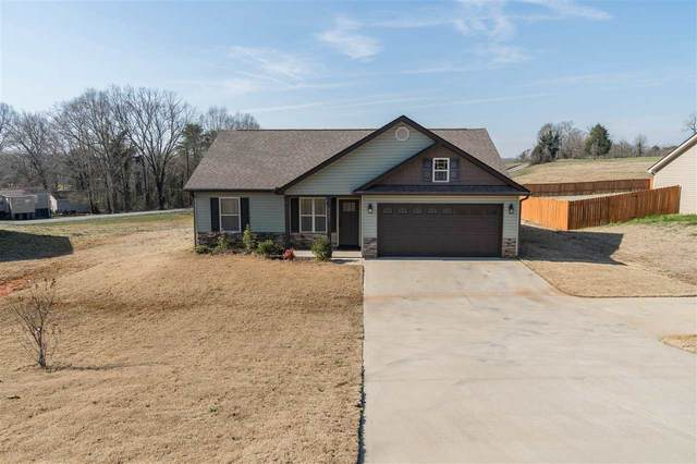 3111 Rainbow Lake Road, Boiling Springs, SC 29349 (#278824) :: DeYoung & Company