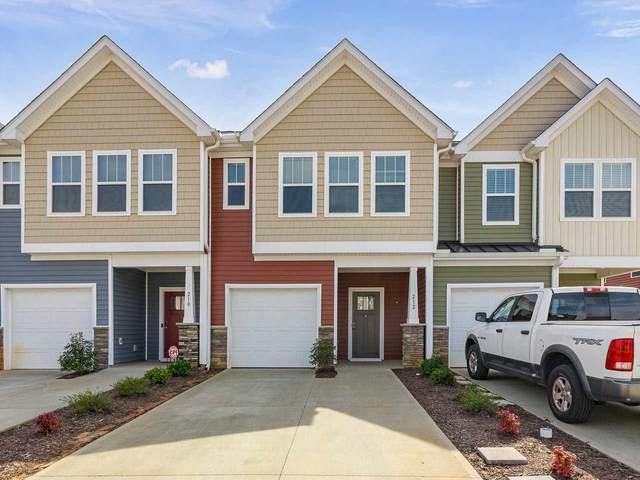 212 Keaton Court, Spartanburg, SC 29301 (MLS #278871) :: Prime Realty