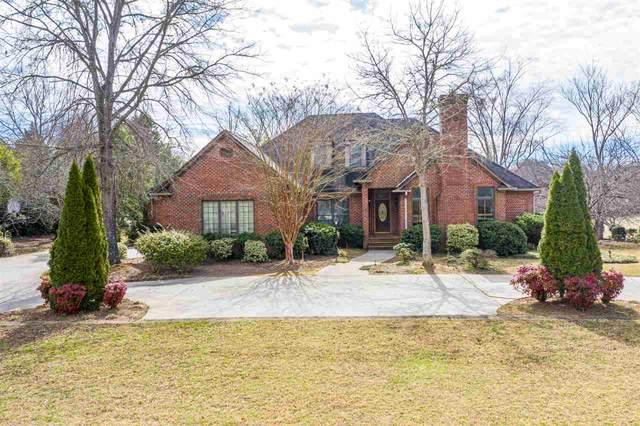 103 Muirfield Drive, Spartanburg, SC 29306 (#278887) :: Rupesh Patel Home Selling Team | eXp Realty