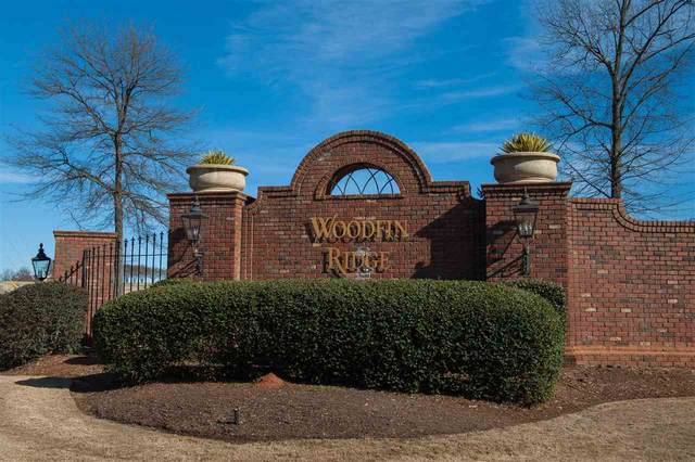 488 World Tour Drive, Inman, SC 29349 (#278897) :: Realty ONE Group Freedom