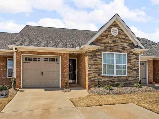 354 Amelia Springs, Moore, SC 29369 (#278912) :: DeYoung & Company