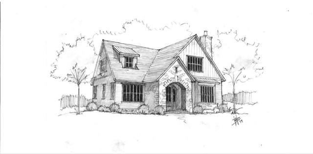 725A Bennett Street, Greenville, SC 29609 (#278952) :: Rupesh Patel Home Selling Team | eXp Realty