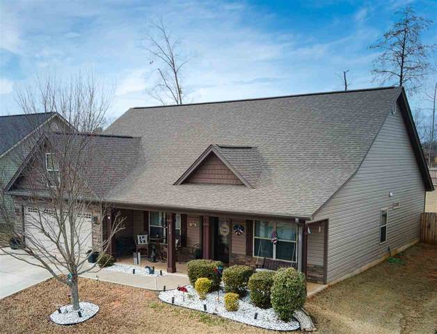 604 Marchbanks Road, Boiling Springs, SC 29316 (#278964) :: Rupesh Patel Home Selling Team | eXp Realty