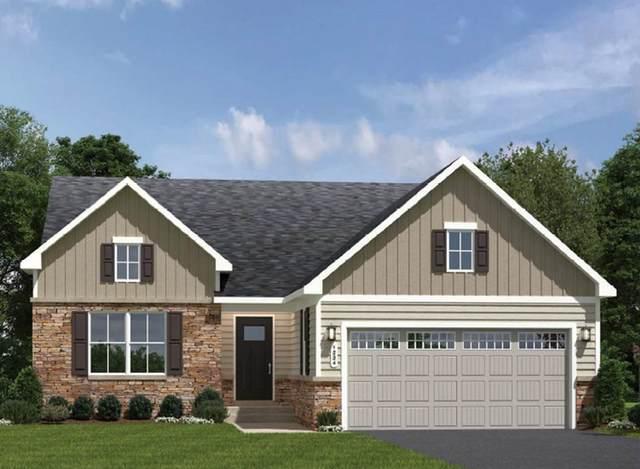 684 Hardwood Drive, Boiling Springs, SC 29316 (#279027) :: Expert Real Estate Team