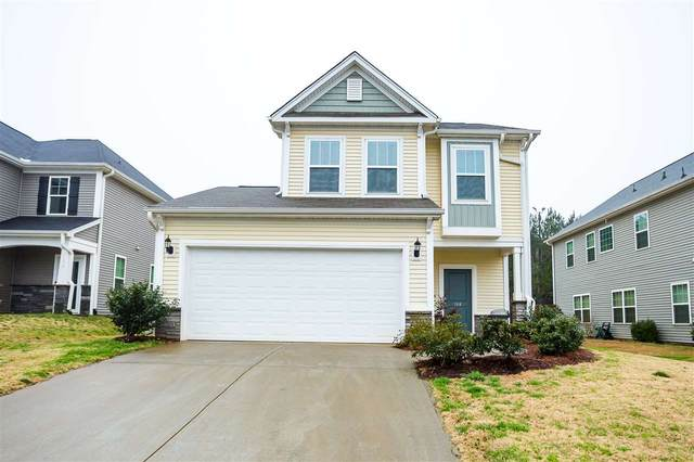 166 Eventine Way, Boiling Springs, SC 29316 (#279049) :: DeYoung & Company