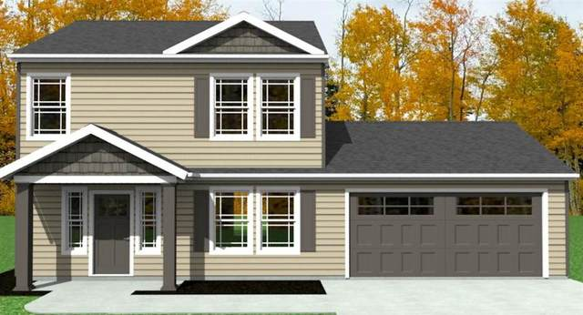 372 Long Branch Road Lot 2, Chesnee, SC 29323 (#279050) :: Rupesh Patel Home Selling Team   eXp Realty