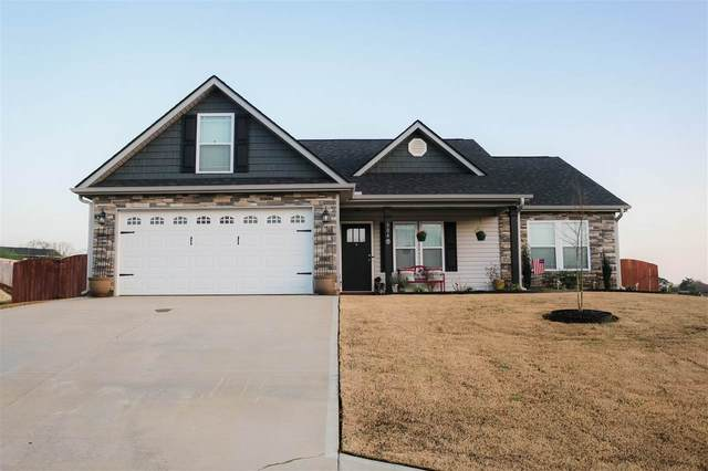 504 Skyreach Pl, Boiling Springs, SC 29316 (#279126) :: Expert Real Estate Team