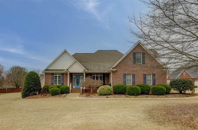 115 Coal Creek Dr, Boiling Springs, SC 29316 (#279130) :: Rupesh Patel Home Selling Team | eXp Realty