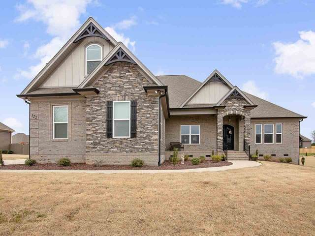 122 Monreve Dr, Boiling Springs, SC 29316 (#279156) :: Rupesh Patel Home Selling Team | eXp Realty