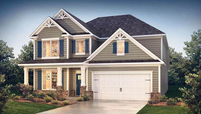 823 Ingleside Way, Duncan, SC 29334 (#279184) :: Rupesh Patel Home Selling Team | eXp Realty