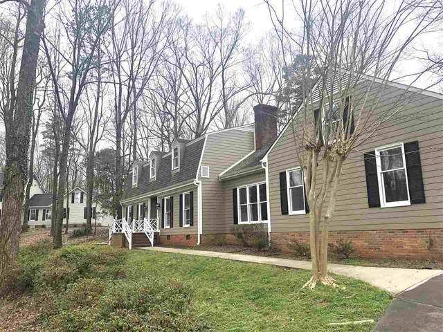 113 Bagwell Farm Road, Spartanburg, SC 29302 (#279232) :: Rupesh Patel Home Selling Team | eXp Realty