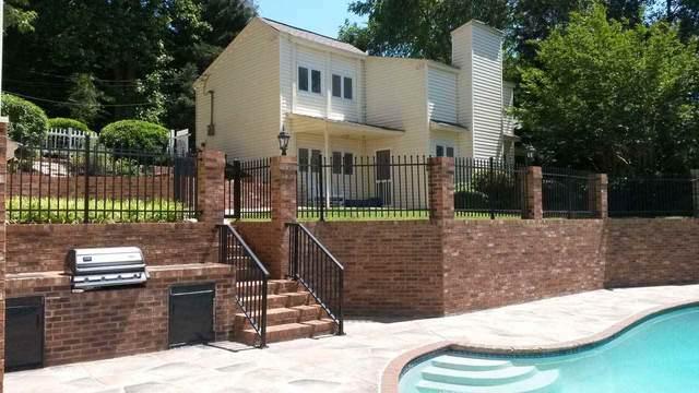 61 Fox Road, Lyman, SC 29365 (#279257) :: Rupesh Patel Home Selling Team | eXp Realty