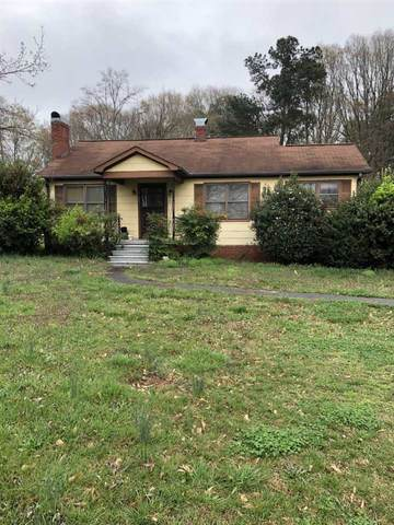 510 Edgefield Road, Cowpens, SC 29330 (#279271) :: Rupesh Patel Home Selling Team   eXp Realty