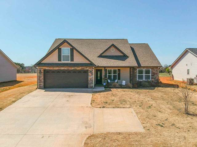 296 Brown Arrow Circle, Inman, SC 29349 (#279277) :: Expert Real Estate Team