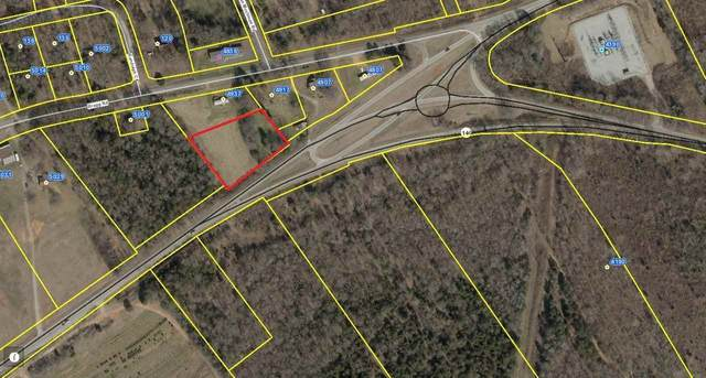 0 Highway 146, Woodruff, SC 29388 (#279280) :: DeYoung & Company