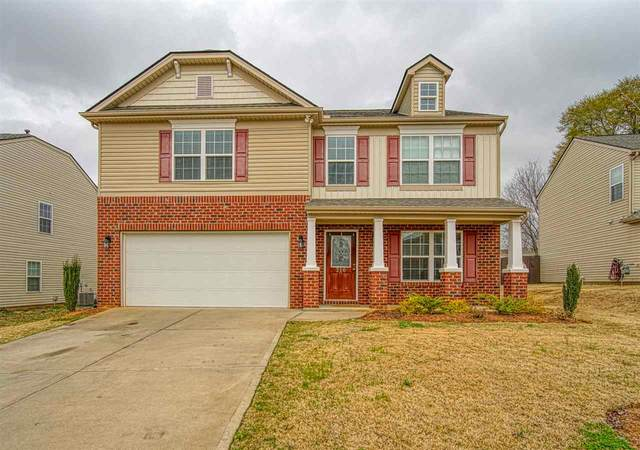 316 Victory Lane, Moore, SC 29369 (#279297) :: Rupesh Patel Home Selling Team | eXp Realty
