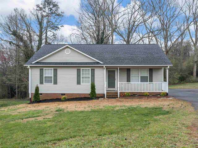 209 Beaver Tail Court, Chesnee, SC 29323 (#279301) :: Rupesh Patel Home Selling Team   eXp Realty