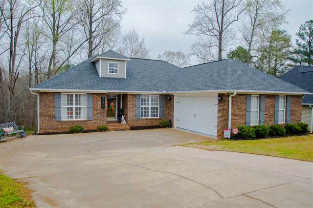 213 Riverrun Drive, Spartanburg, SC 29303 (#279302) :: Rupesh Patel Home Selling Team | eXp Realty