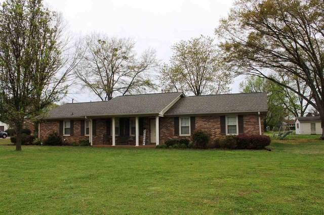 3053 N Blackstock Rd, Spartanburg, SC 29301 (#279319) :: Rupesh Patel Home Selling Team | eXp Realty