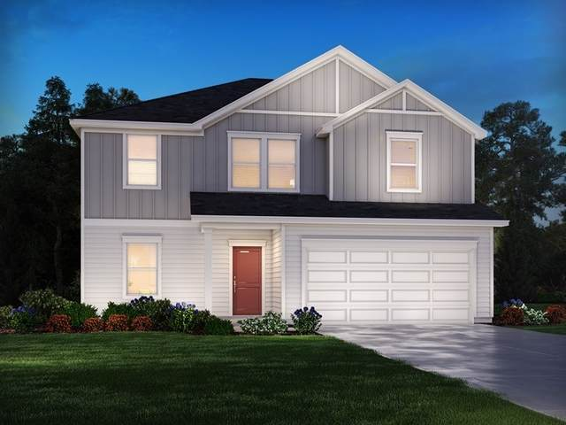 810 Winding Springs Road, Spartanburg, SC 29301 (#279329) :: DeYoung & Company