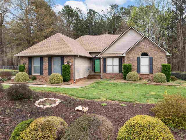 275 Augustine Drive, Spartanburg, SC 29369 (#279331) :: Rupesh Patel Home Selling Team | eXp Realty
