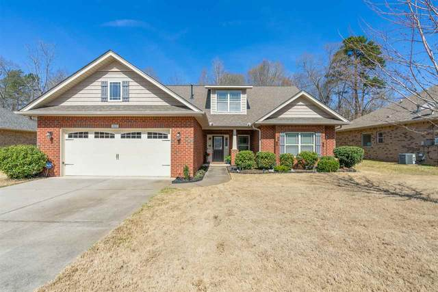512 Ellsmere, Moore, SC 29369 (#279332) :: Rupesh Patel Home Selling Team | eXp Realty