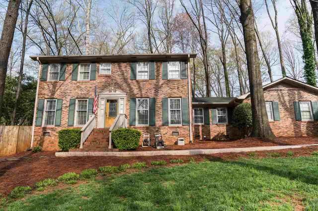 263 Fairlane Drive, Spartanburg, SC 29307 (#279333) :: Expert Real Estate Team