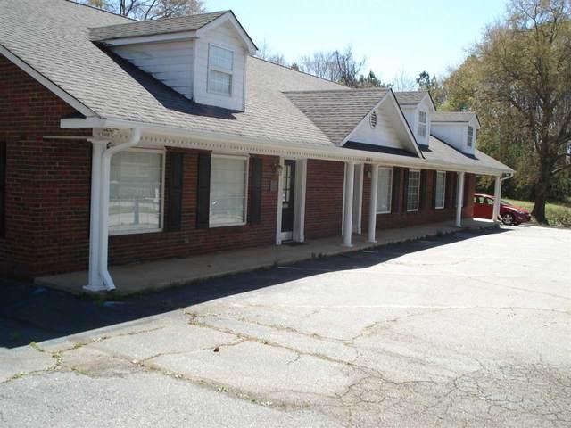 4385 S Church Street Ext, Roebuck, SC 29376 (#279334) :: Rupesh Patel Home Selling Team | eXp Realty