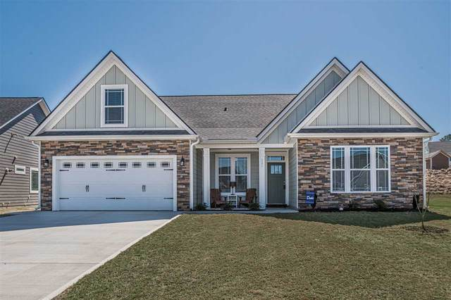221 Mccloud Court, Spartanburg, SC 29301 (#279346) :: Rupesh Patel Home Selling Team | eXp Realty