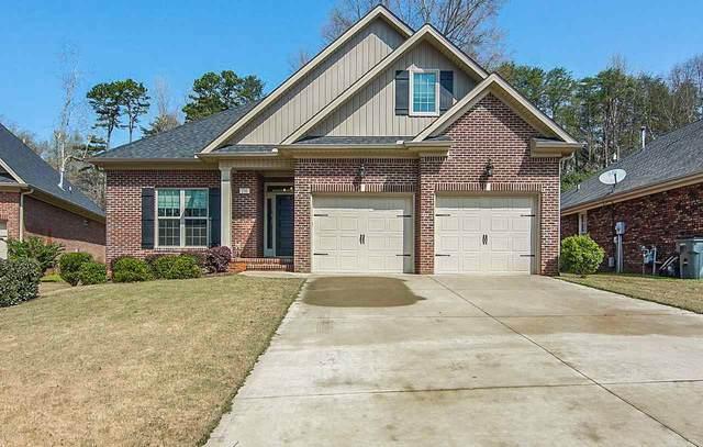 716 Adaline Drive, Inman, SC 29349 (#279364) :: Rupesh Patel Home Selling Team | eXp Realty