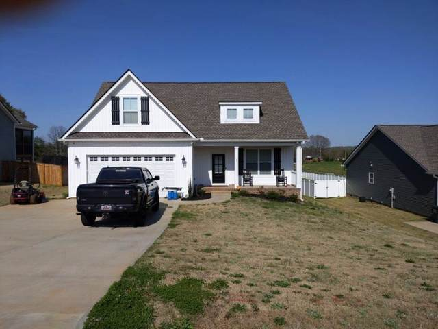 27 To Rest Street, Lyman, SC 29365 (#279369) :: Rupesh Patel Home Selling Team | eXp Realty