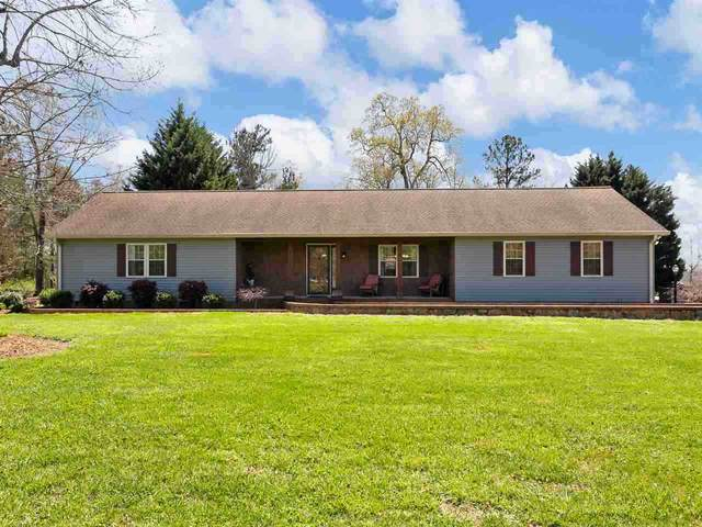 105 James Road, Campobello, SC 29322 (#279382) :: Rupesh Patel Home Selling Team | eXp Realty