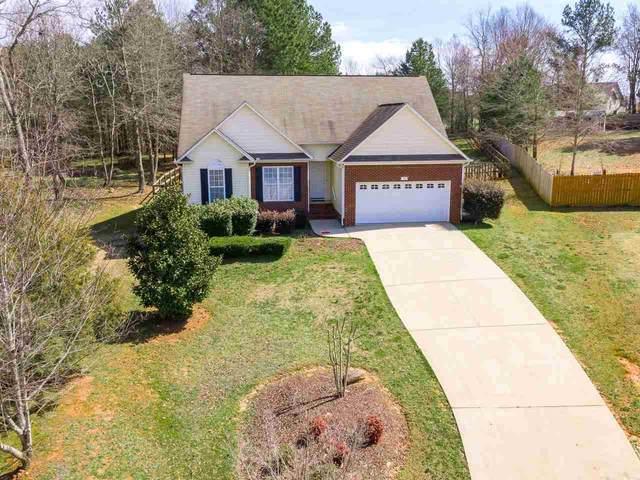 512 Traversie Ct, Spartanburg, SC 29306 (#279402) :: Rupesh Patel Home Selling Team | eXp Realty