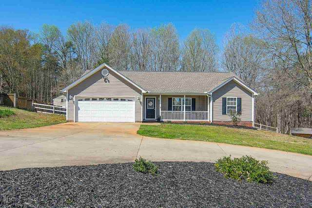 271 Bethany Court, Inman, SC 29349 (#279434) :: Rupesh Patel Home Selling Team | eXp Realty